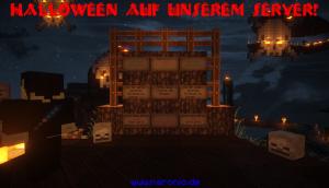 Halloween 2014