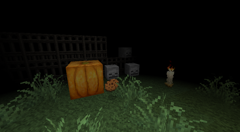 Halloweenkeks Event auf dem Server!